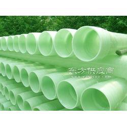供应玻璃钢电缆保护管,低价出售玻璃钢管图片