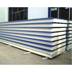 0.8厚彩钢板哪里卖、0.8厚彩钢板、山西恒源通钢结构公司图片