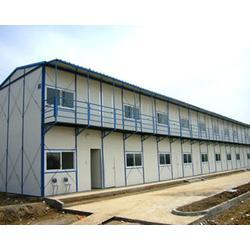 活动房-山西活动房制作-山西钢结构活动房(优质商家)图片