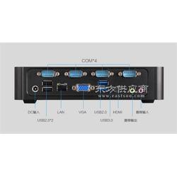 定制i5高性能工控機配置圖片