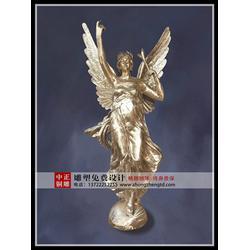 中正铜雕(图)|大型西方人物雕塑|西方人物雕塑图片