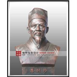 供奉四大名医雕塑,中正铜雕(在线咨询),四大名医雕塑图片