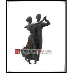人物雕塑 大型人物雕塑 中正铜雕