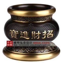 2米铜香炉-铜香炉-中正铜雕(查看)图片