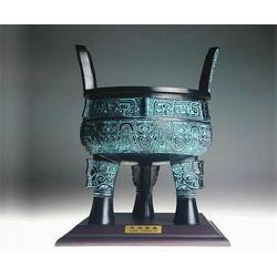 厂家供应铜鼎-铜鼎-中正铜雕(查看)图片