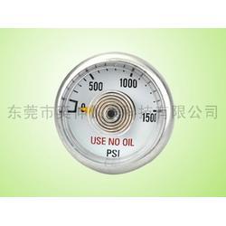 迷你微型压力表哪家便宜,迷你微型压力表,厂货直供-奕伸仪表图片