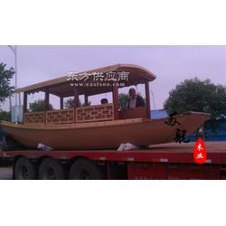 苏航木船,各式木船/单亭船/观光船/单篷船/图片