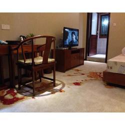 地毯、无锡格伦地毯有限公司、酒店防火地毯图片