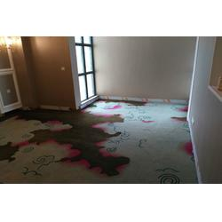 医院地毯代理、句容医院地毯、无锡格伦地毯图片