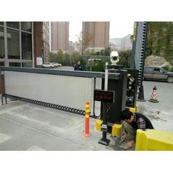 道闸停车场-冠宇现代(在线咨询)广平县道闸图片