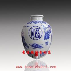 陶瓷酒坛10斤20斤30斤图片