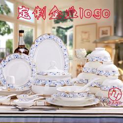 欧式骨质瓷餐具,正品骨瓷图片