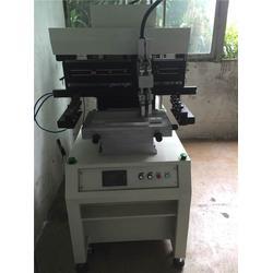 经济实惠半自动锡膏印刷机,锡膏印刷机,JGH-892图片