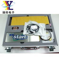 爐溫測試儀,KIC start,6通道爐溫測試儀回流焊使用圖片