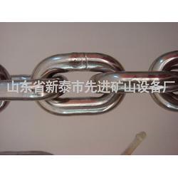 不锈钢 链条抛光_先进矿山(在线咨询)_链条图片