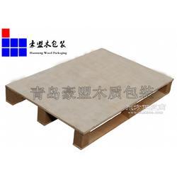 木托盘加工厂标准尺寸胶合板免薰蒸1.0米图片