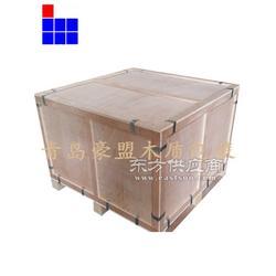 木托盘木箱低价供应图片