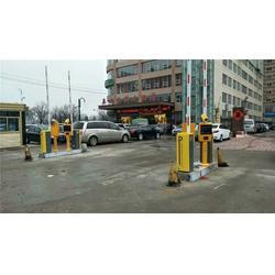 桓台县道闸|道闸杆(图)|冠宇现代图片