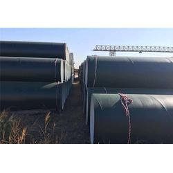 环氧陶瓷防腐钢管、西安防腐钢管、荣邦管道图片