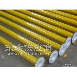 脱硫衬塑钢管厂家新闻记着恒运图片