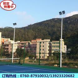 厂家生产户外照明篮球场灯杆高度 6米8米灯杆规格定制 灯杆价图片
