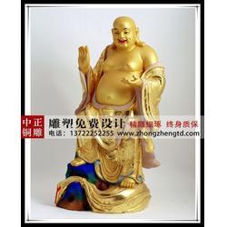 铜十八罗汉-铜十八罗汉报价-定做铜十八罗汉图片