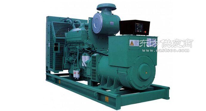 随州三菱柴油发电机|广东中能机电|三菱柴油发电机供应图片