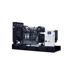 奔驰燃气发电机组供应|深圳发电机组|广东中能机电图片