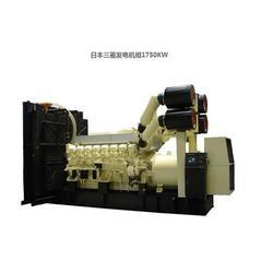 柴油发电机组维修|广东中能机电|吉林柴油发电机组维修图片