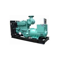 中能机电科技、日本三菱柴油发电机组、日本三菱柴油发电机组厂图片