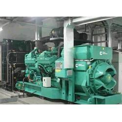 日本三菱燃气发电机组_广东中能机电科技公司图片