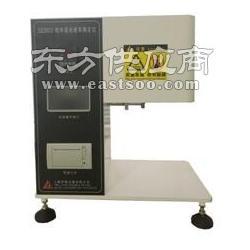 EK10030熔体流动速率测定仪触摸屏图片