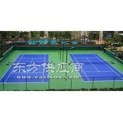 丙烯酸网球场专业施工,维护,三年质保 认准恒大宏建图片