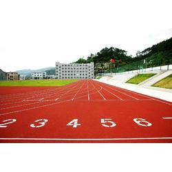塑胶跑道专业施工,维护,预算,设计,就找恒大宏建图片