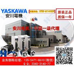 安川SGM7J-04A7C6E伺服电机绝对值/带刹车图片