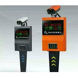 车牌识别系统厂家-科创鼎新-元氏车牌识别系统图片