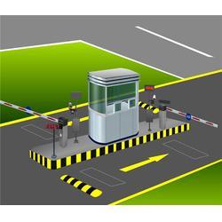 智能车牌识别系统、济南科创鼎新电子科技、博兴县车牌识别系统图片