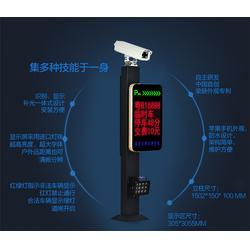 车牌识别系统 忻州车牌识别系统 济南科创鼎新电子科技图片