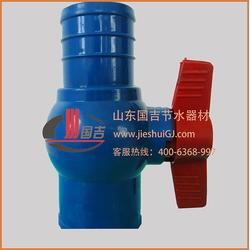 滴管带PE管件,滴管带PE管件用途,国吉科技图片