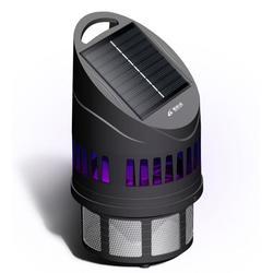 太阳能灭蚊灯、济南太阳能灭蚊灯、高科达本部(查看)图片