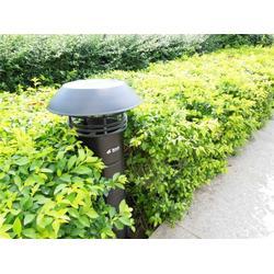 户外灭蚊灯|高科达本部|户外灭蚊灯安装方法图片