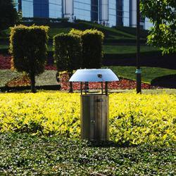 草坪式滅蚊燈供應,草坪式滅蚊燈,高科達本部圖片