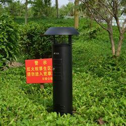 户外灭蚊灯,高科达本部,公园户外灭蚊灯图片