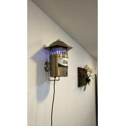 壁挂式灭蚊灯厂家、高科达本部(在线咨询)、壁挂式灭蚊灯图片