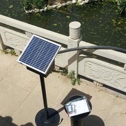 太阳能户外灭蚊灯厂家、高科达本部图片