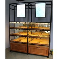 糕点柜,优质糕点柜,鲁泰货架(优质商家)图片