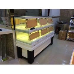糕点柜_鲁泰货架品种规格更全_便利店糕点柜图片