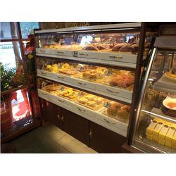 廊坊蛋糕柜-创先工贸-蛋糕柜厂家图片