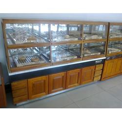 优质烘焙展柜|创先工贸(在线咨询)|衡水烘焙展柜图片