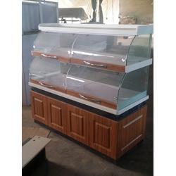 糕点柜,鲁泰货架品种规格更全,糕点柜图片